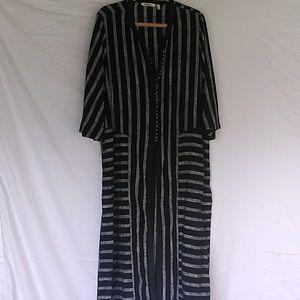 Long Dress/Overcoat